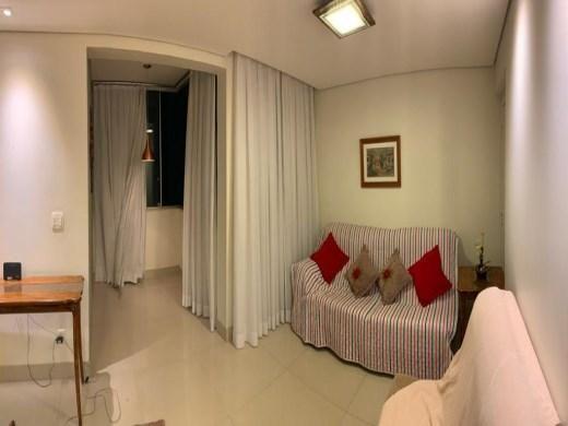 Apartamento à venda com 4 dormitórios em Lourdes, Belo horizonte cod:19281 - Foto 4