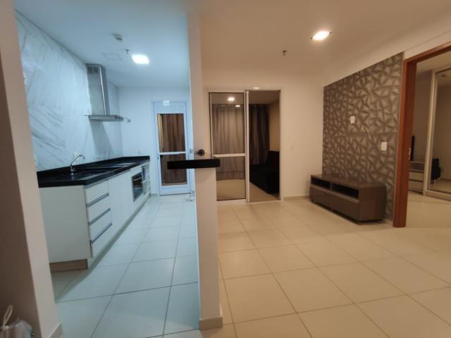 Alugo ou vendo apartamento 68 metros no taguá life center - Foto 3