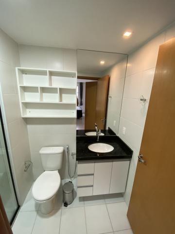 Alugo ou vendo apartamento 68 metros no taguá life center - Foto 11
