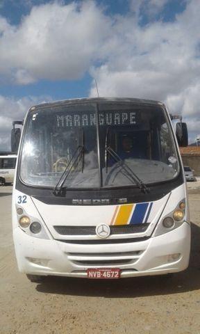 Micro onibus LO 915 - Foto 5