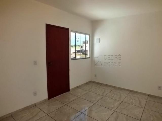 Casa com 3 dormitórios para alugar, 80 m² por R$ 950,00/mês - São Caetano - Resende/RJ - Foto 9