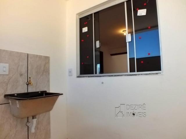 Casa com 3 dormitórios para alugar, 80 m² por R$ 950,00/mês - São Caetano - Resende/RJ - Foto 20