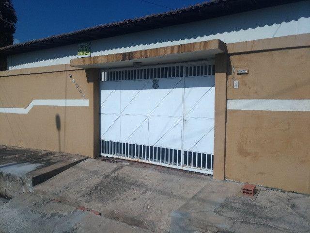 Casa na Zona Sul - Conj. Santa Fé - Foto 2