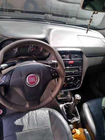 Fiat/Punto HLX 1.8 Flex - Foto 5