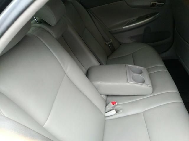Corolla Xei 2011 - Foto 2