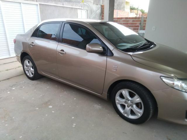 Corolla GLI 1.8 2010/2011 - Foto 2