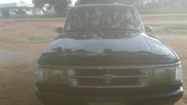 Camionete ranger 96