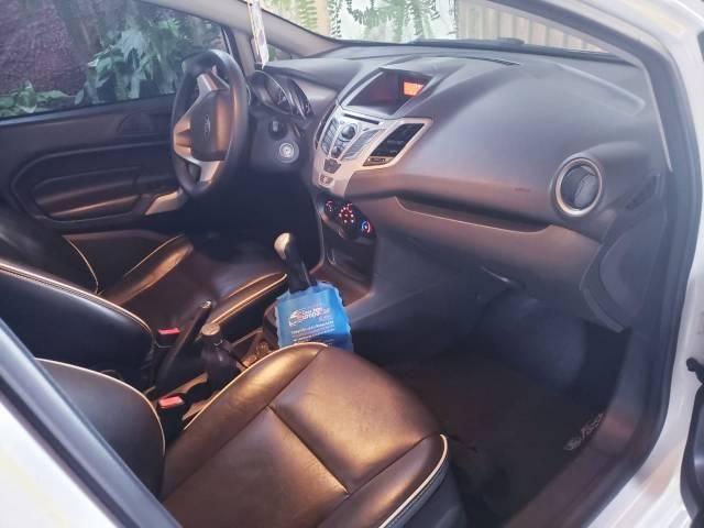 Ford New fiesta sedan - Foto 4