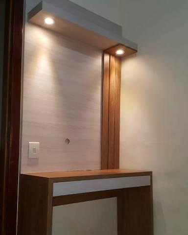 Painel com iluminação LED sob encomenda. 10x sem juros - Foto 5