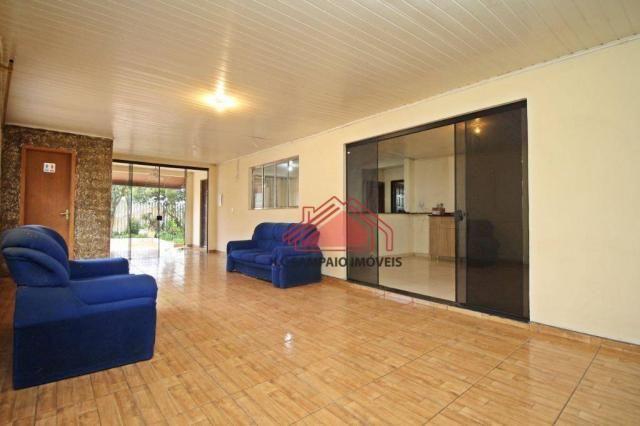 Casa com 8 dormitórios à venda, 350 m² por R$ 1.600.000 - Rua Vereador Ângelo Burbello, 50 - Foto 11