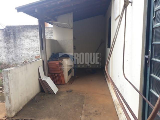 Casa à venda com 3 dormitórios em Vila cidade jardim, Limeira cod:16033 - Foto 12