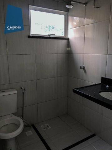 Casa com 3 dormitórios, 205 m² - venda por R$ 495.000,00 ou aluguel por R$ 2.300,00/mês -  - Foto 14