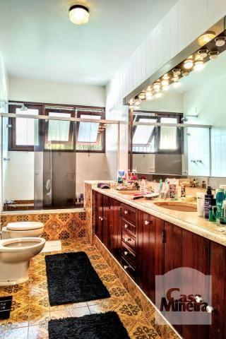 Casa à venda com 4 dormitórios em São luíz, Belo horizonte cod:262614 - Foto 16