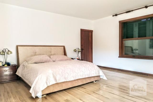 Casa à venda com 4 dormitórios em São luíz, Belo horizonte cod:262614 - Foto 12