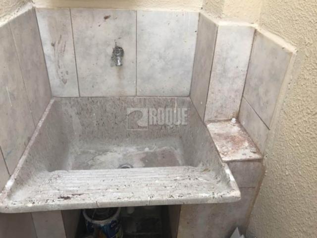 Casa à venda com 1 dormitórios em Vila sao roque, Limeira cod:15760 - Foto 8