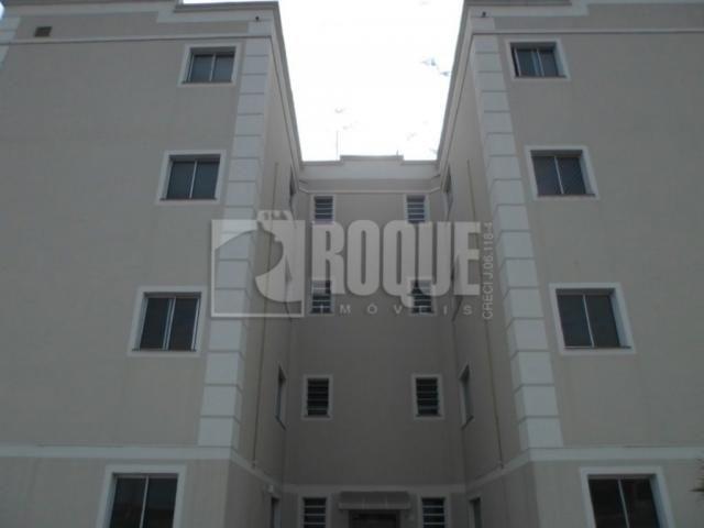 Apartamento à venda com 2 dormitórios em Jardim colina verde, Limeira cod:15975 - Foto 5