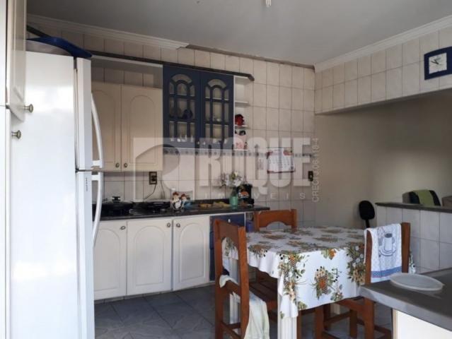 Casa à venda com 5 dormitórios em Vila fascina, Limeira cod:15618 - Foto 4