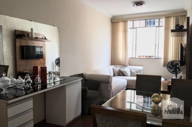 Apartamento à venda com 2 dormitórios em Dona clara, Belo horizonte cod:261942 - Foto 2