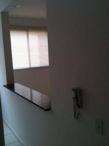 Apartamento com 2 dormitórios à venda, 47 m² por R$ 155.000,00 - Caparroz - São José do Ri - Foto 3