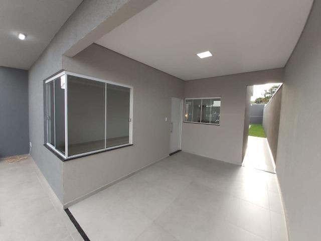 1 suíte espaço para closet e 2 quartos - Foto 2