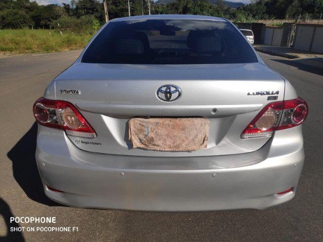 Corolla GLI flex 144CV 2014 - Foto 7