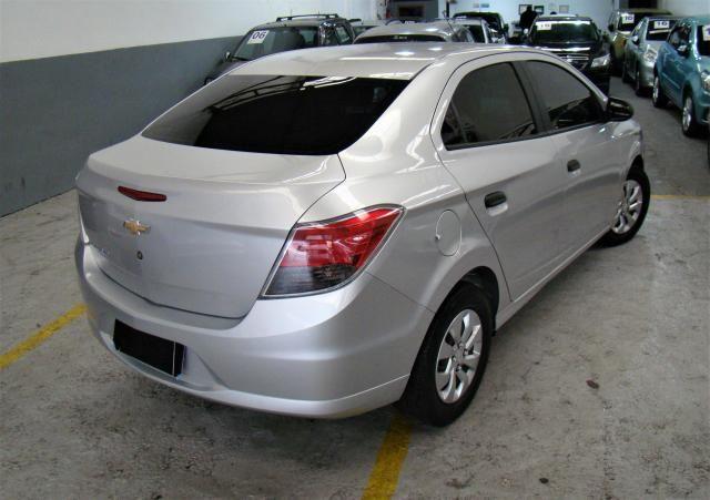 Chevrolet Prisma PRISMA SED. JOY/ LS 1.0 8V FLEXPOWER 4P FL - Foto 2