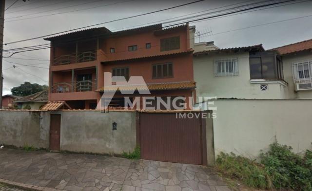 Casa à venda com 5 dormitórios em Passo d'areia, Porto alegre cod:10668