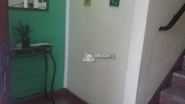 Apartamento de 1 dormitório na Guilhermina, em Praia Grande - Foto 3
