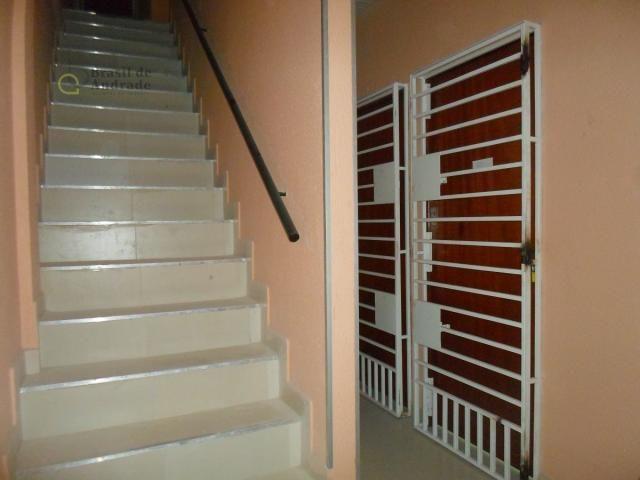 Apartamento Quitinete para Aluguel em Parquelândia Fortaleza-CE - Foto 2