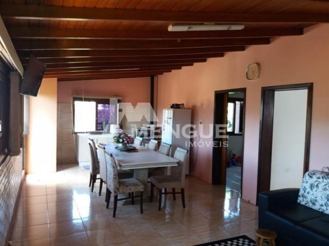 Casa à venda com 5 dormitórios em Passo d'areia, Porto alegre cod:10668 - Foto 8