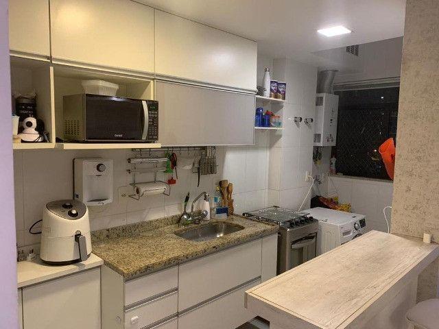 Apartamento com 2 quartos na Barra da Tijuca - Foto 8