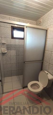 Apartamento p/ locação! Com 02 quartos, na quadra do mar - Balneário Paese - Foto 7