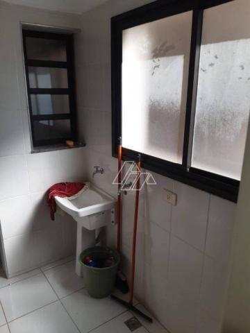 Apartamento com 3 dormitórios para alugar por R$ 1.200,00/mês - Boa Vista - Marília/SP - Foto 15
