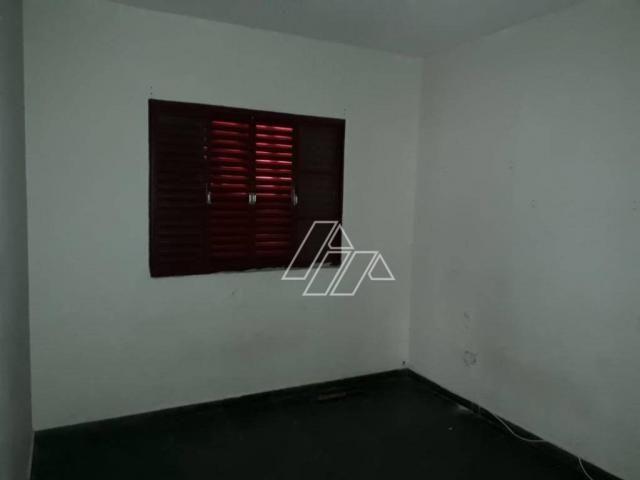 Casa com 3 dormitórios para alugar por R$ 1.500,00/mês - Jardim Progresso - Marília/SP - Foto 8