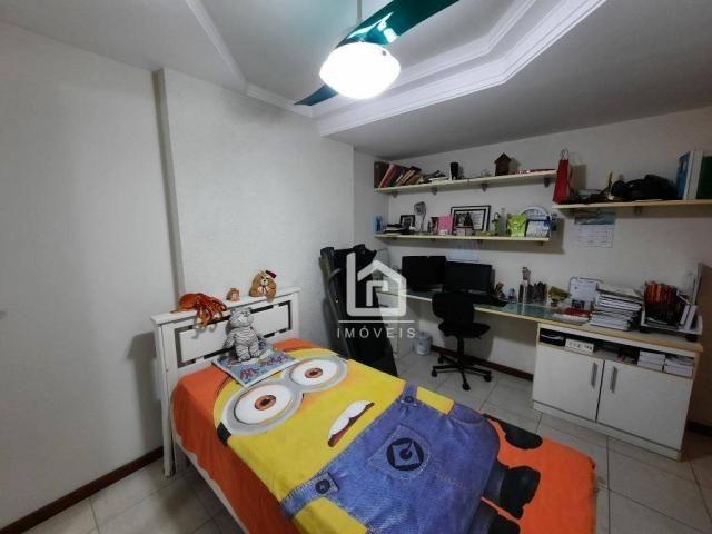 Apartamento com 4 dormitórios à venda, 195 m² por R$ 890.000,00 - Praia de Itapoã - Vila V - Foto 16