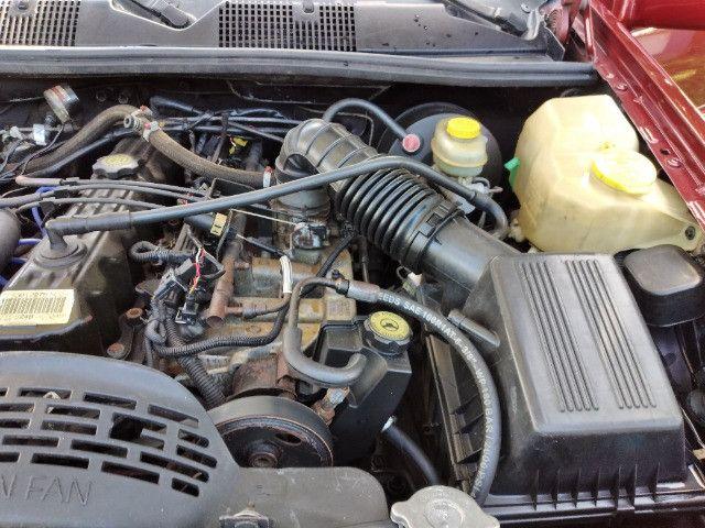Jeep Gran Cherokee Laredo 98 4x4 gnv. Extra. Toda restaurada - Foto 8