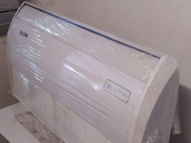 Ar Condicionado Completo de 36.000btus com garantia - Somos Loja! - Foto 3
