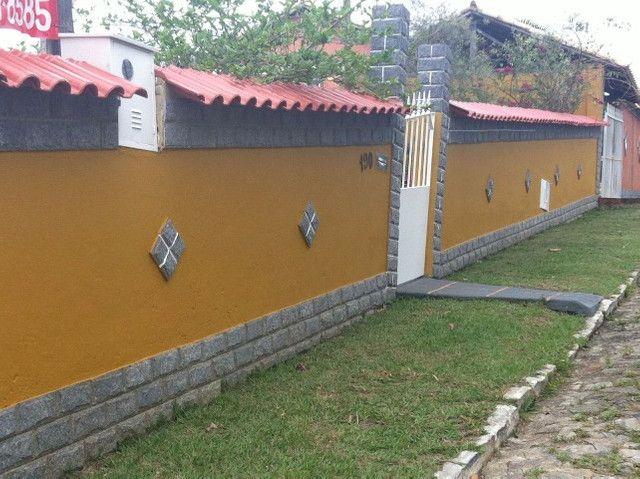 Casa com 02 quartos - Paraiba do SUL - RJ - Foto 19
