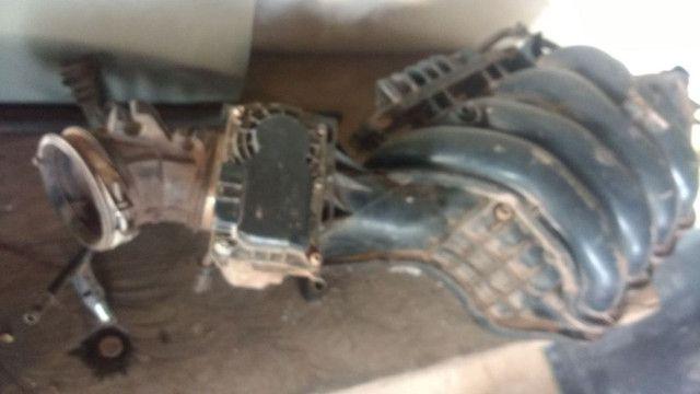 Peças Honda Civic Ano 2008 - Foto 3