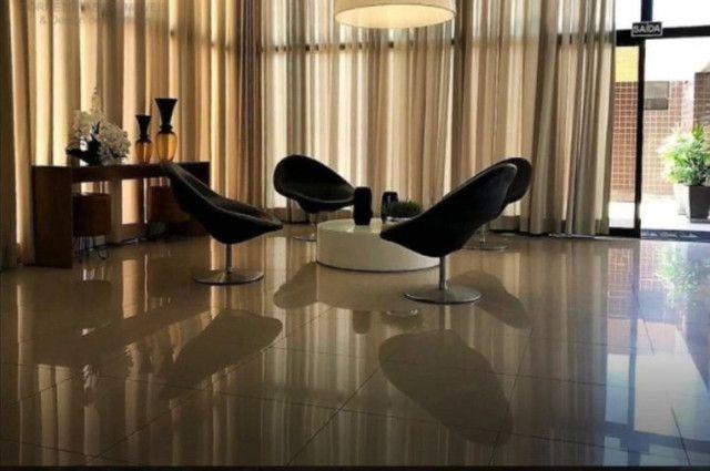 Lindo apartamento na Jatiúca - Foto 11