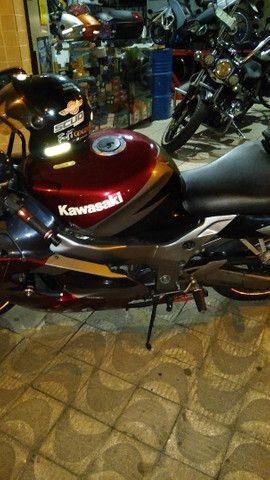 Kawasaki zx900 - Foto 5