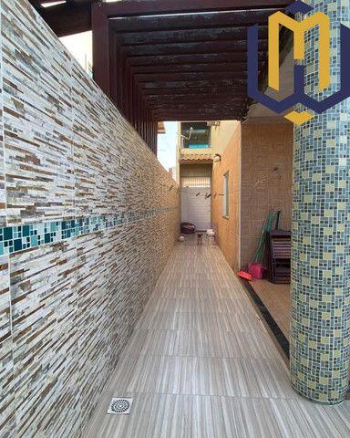 Excelente casa projetada no jardins da serra - Foto 20