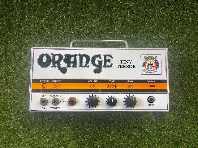 Amplificador Orange Tiny Terror - Foto 2