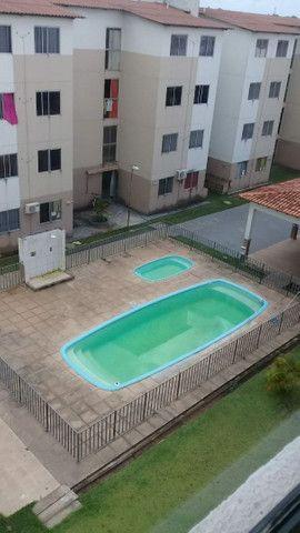 Lindo apartamento no Algodoal-Bella Citá R$ 90 mil - Foto 13