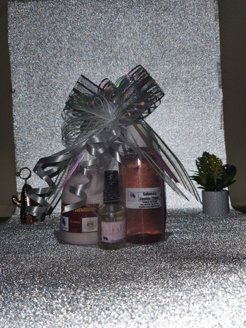 Kit presente perfumado  - Foto 4