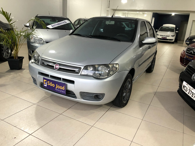 Palio 1.0 2013 completo + Airbag + Abs
