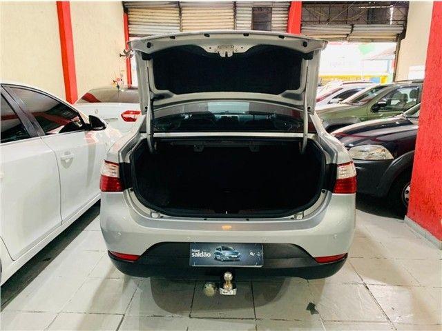 Fiat Grand siena 2018 1.4 mpi attractive 8v flex 4p manual - Foto 8