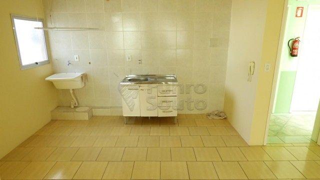 Apartamento para alugar com 1 dormitórios em Fragata, Pelotas cod:L16218 - Foto 6