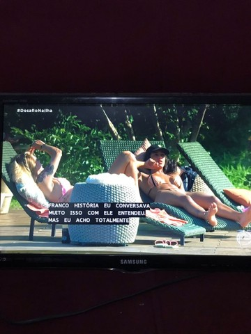 "TV Samsung 28"" - Foto 2"