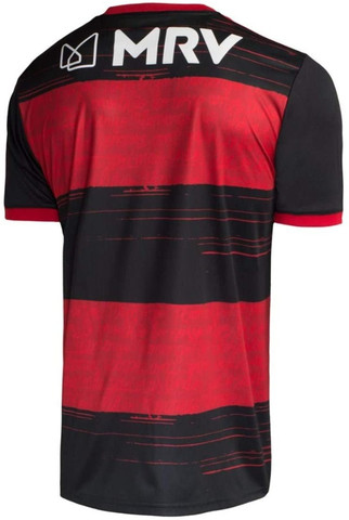 Camisa Flamengo 20/21 Home -Modelo Torcedor - Foto 4